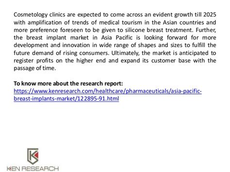 Breast implant market global industry analysis, share jpg 638x479