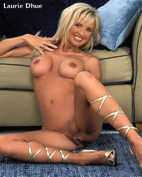 laurie dhue nude pic jpg 672x840